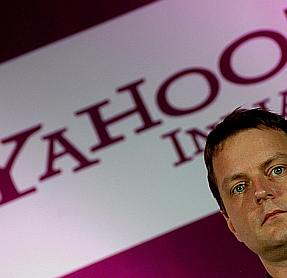 Кръстиха мексиканче Yahoo