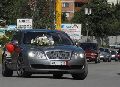 Тромпетистът Йордан Йончев - Гъмзата се ожени