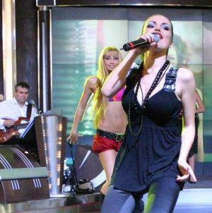 Невена Цонева сменя Кристина Димитрова в Dancing Stars 2