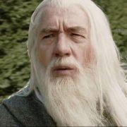 Гандалф се завръща в друга история по Дж.Р.Толкин
