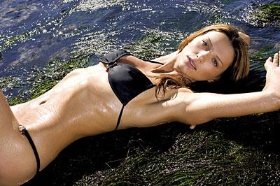 Вера Йорданова ще прави училище за модели в Лос Анджелис