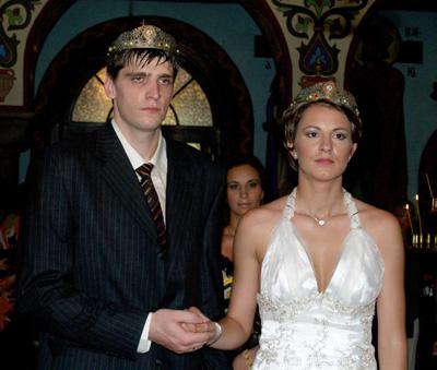 Волейболистите Тодор Алексиев и Ваня Вълканова сключиха брак