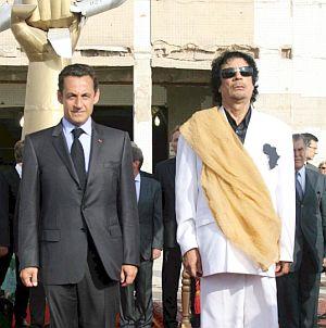 Европа се уплаши, че Либия може да има ядрени запаси