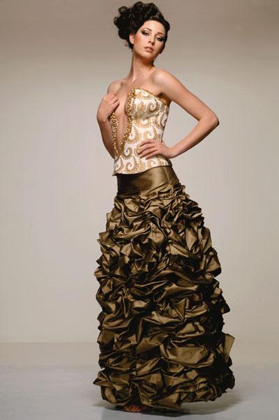 Новите тенденции в скъпоценните камъни по ВИП роклите