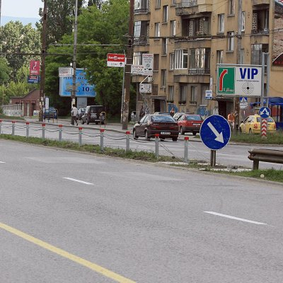 Започва ремонтът на ключови булеварди