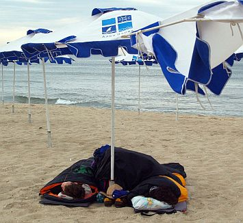 За гъби или на море по празниците