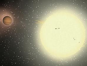 Българин е съоткривател на най-голямата планета
