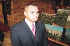 Номинират Ваклин Стойновски за кмет на Бургас