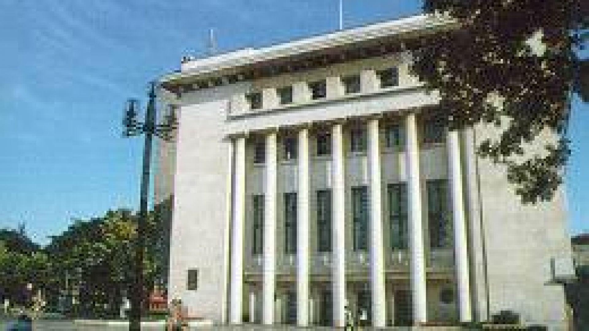30 нови работни места разкрива община Бургас