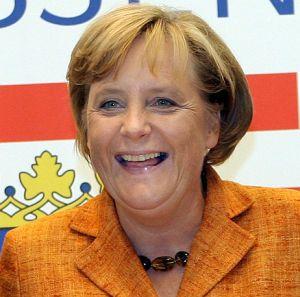 Меркел за четвърти път най-влиятелна