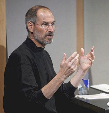 Стив Джобс отново си взема отпуск от Apple