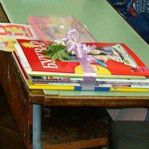 50 лева за учебните пособия на първолак