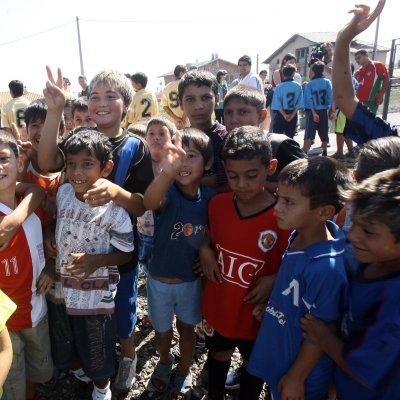 Роми искат смъртта на германския педофил
