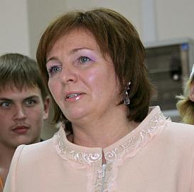 Людмила Путина пристига в България - сама