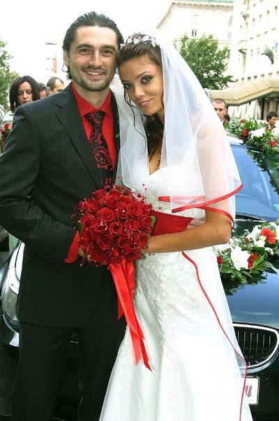 Подгласничка на Мис България се омъжи