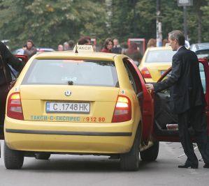"""Пренареждат стоянките на """"жълтите коли"""""""