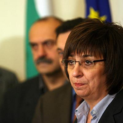 Опозицията внесе вот на недоверие на кабинета