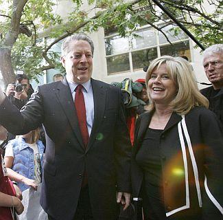 Учен: Теорията на Ал Гор за глобалното затопляне е нелепа