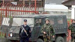 Аферата с фалшиви паспорти разгоря политическа полемика в Скопие
