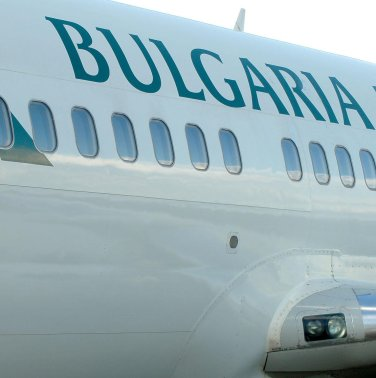 Пускат новия терминал на летище Пловдив