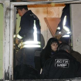 """Бомба избухна в софийския квартал """"Свобода"""""""
