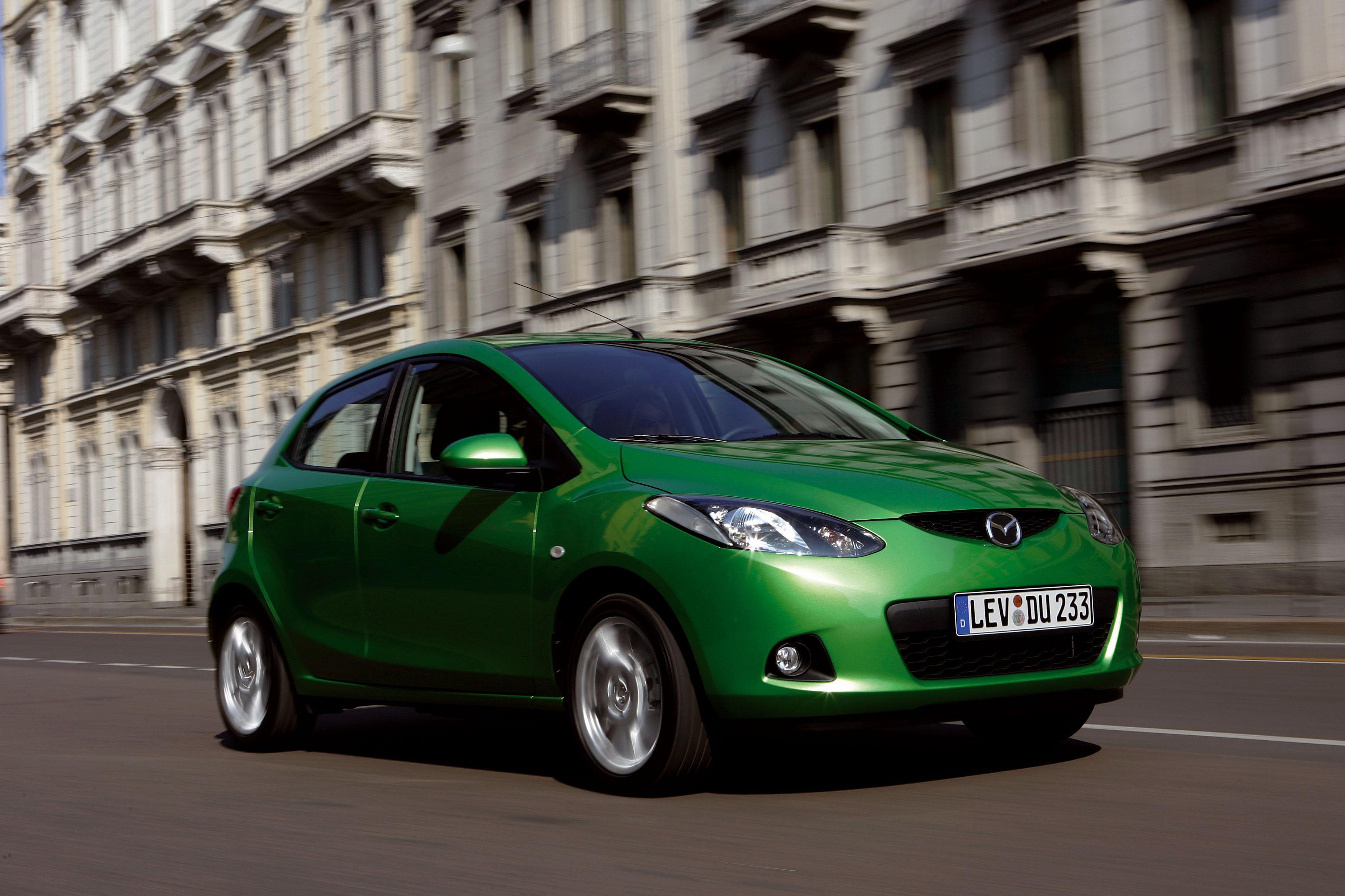 Автомобилната класация за България