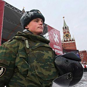 Прогнозират убийство на Путин и хаос в Русия
