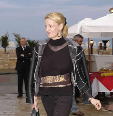 Мария Илиева и Стефка Костадинова стават модели на D&G