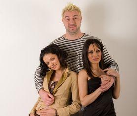 Денди учи Силвия и Калина да се държат като дами