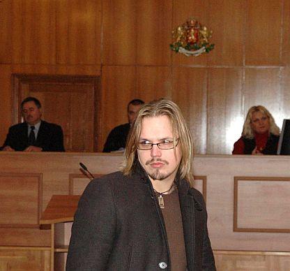Потвърдиха условната присъда на Стависки