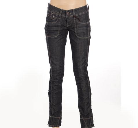 Вижте подбор на най-модерните за сезона джинси