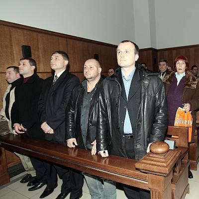 България осъдена в Страсбург за смъртта на Чората