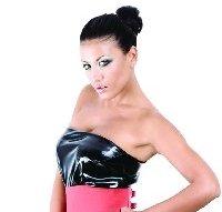 Венета Харизанова с модни ангажименти в Лондон