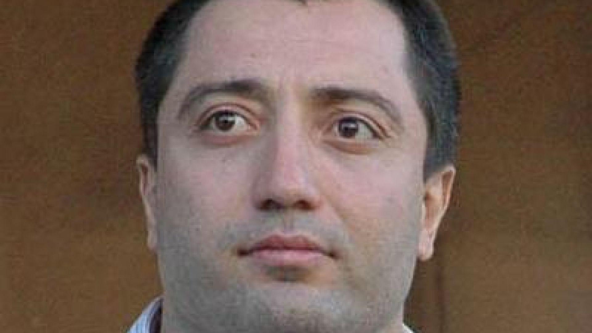 Арестуван е близък до Очите заради държан в плен младеж