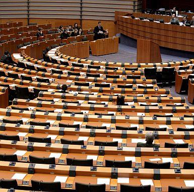 Ученици стават евродепутати за един ден