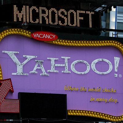 Yahoo ще използва търсачката на Microsoft за 10 г.