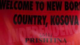 Експерти лансират размяна на територии между Сърбия и Косово