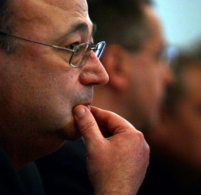 Шефът на ДАНС на четири очи с Борисов