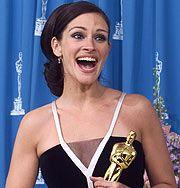 Избраха най-добре облечената актриса на Оскарите