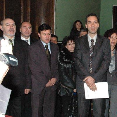 Приеха кметската програма на управление на Бургас
