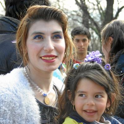 Роми не пускат дъщерите си в клас, да не ги крадат
