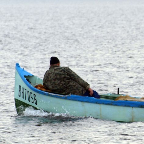 Пуснаха по-евтино гориво за рибарите