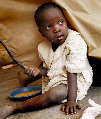 """""""Амнести"""": Бедността е най-сериозната криза"""