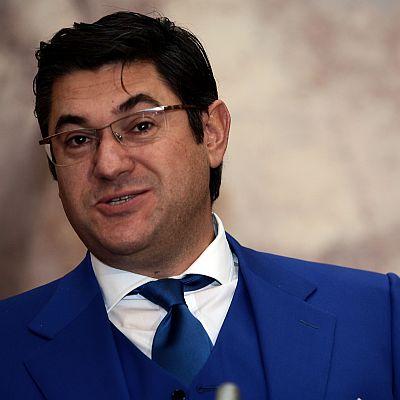 Красимир Гергов купи медия на кмета на Белград Драган Джилас