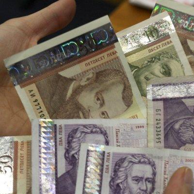 Дават 6 забавени заплати при фалит на фирма