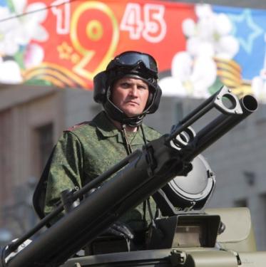 Путин: Не дрънкаме, а показваме оръжие