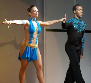 Алфредо и Памбос заминават на Световното първенство по салса