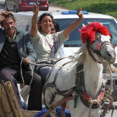 Зам.-кмет: Може да им се стъжни на ромите