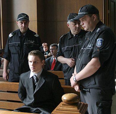Съдът в Страсбург отказа Полфрийман да се върне в Австралия