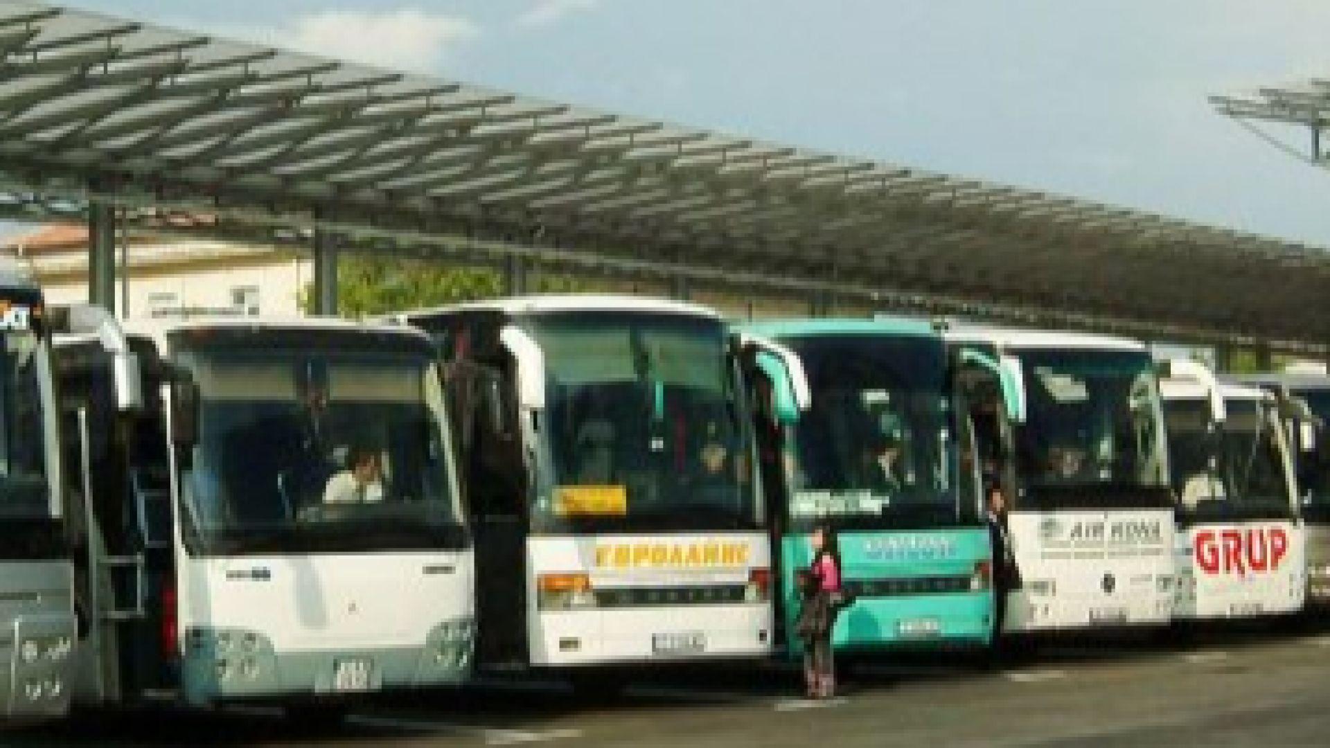 МФ иска задължителна регистрация по ДДС за автобусните превози